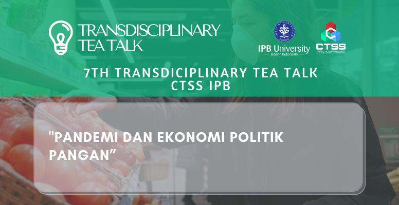 CTSS_7th_Tea Talk