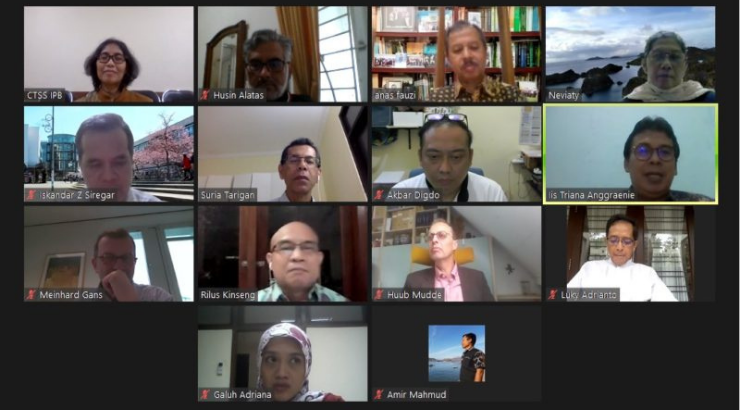 Image Post_CTSS IPB University Holds Board Meeting_740x410px
